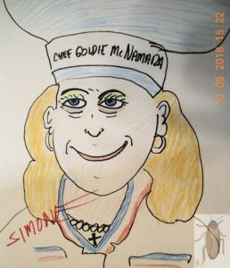 Goldie McNamara #10 10-05-2018 (400)