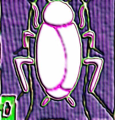 55. #FS001.3c Stinkbug 8 #55 03-18-2019 (400)