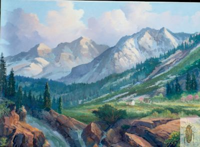 1080 Colorado High 20 x 24 (400)