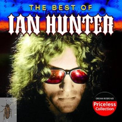 #48.7g The Best of Hunter #17a (400)