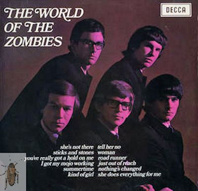 #ZOM001.1d World Zombies #4 10-05-2019 (400)