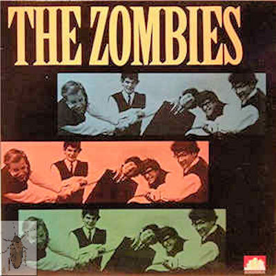 #ZOM001.1z The Zombies #26 10-05-2019 (400)