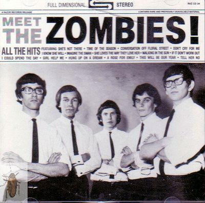 #ZOM001.2b Meet the Zombies #28 10-05-2019 (400)
