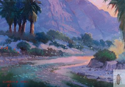 1138 Palm Canyon 8 x 10 (400)