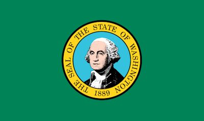#STATEFLAG01 Washington State 04-05-2013 (400)