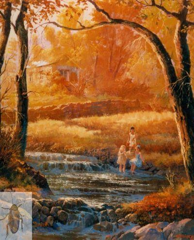 00009 Autumn's Beauty 24 x 20 (400)