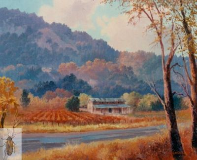 00010 The Old Winery 20 x 24 (400)