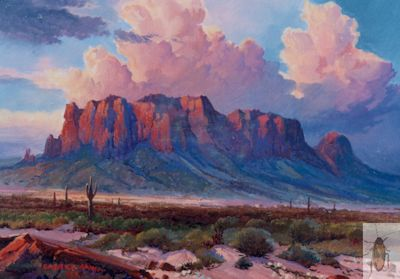 01162 The Superstitions 12 x 16 (400)