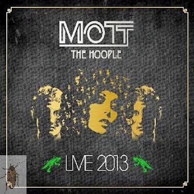 #48.8a Live Hammermith-Apollo 2013 #32 05-23-2014 (400)