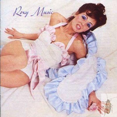 #RM01.1a First Roxy Music Album #1 03-06-2015 (400)