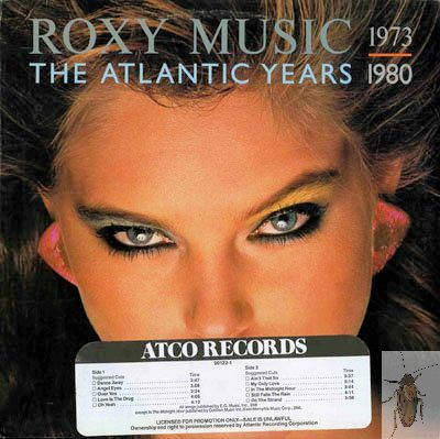 #RM01.1l The Atlantic Years 1973-1980 #12 03-06-2015 (400)