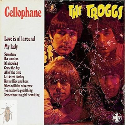 #TT001.1c Cellophane #3 12-25-2019 (400)