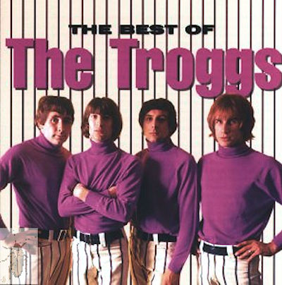 #TT001.1m Best Of Troggs #13 01-04-2020 (400)