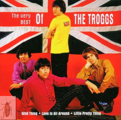 #TT001.1n Very Best Of Troggs #14 01-04-2020 (400)