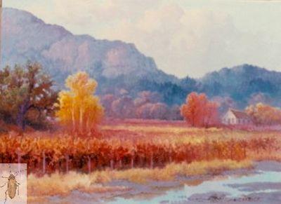 00029 Calistoga Autumn 12 x 16 (400)