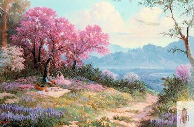 00061 Spring Sonnet 24 x 36 (400)