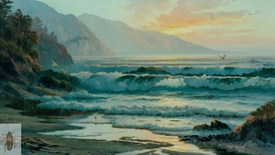 00086 Forever the Sea 36 x 60 (400)