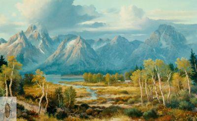 00087 Jackson Hole, WY 36 x 60 (400)