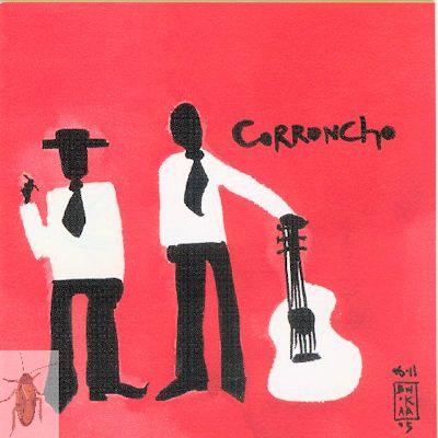 06. #PM01.1k.1d Corroncho #11-D 08-19-16 (400)