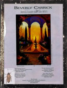 #KR0001.1x AAWA #1 10-05-2019 (400)