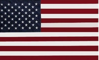 #KR0001.2c U.S. Flag #1 10-05-2019 (400)
