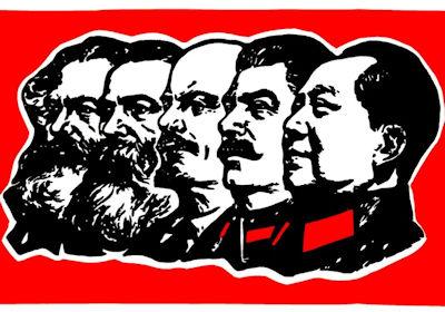 Communism #1 02-11-2019 (400)