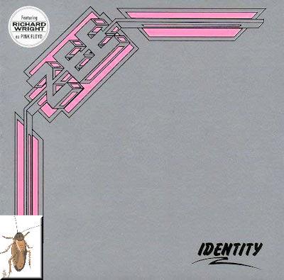 #PF001.1y Identity #25 05-04-2020 (400)