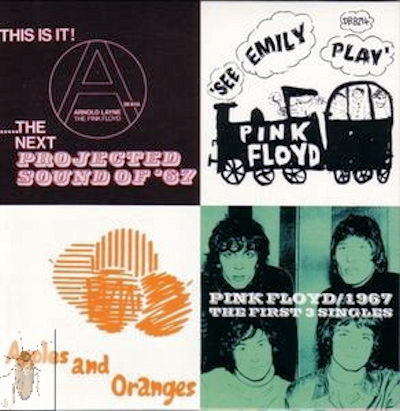 #PF001.2l 3 Singles #38 05-08-2020 (400)