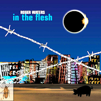 #PF001.2n In the Flesh #40 05-08-2020 (400)
