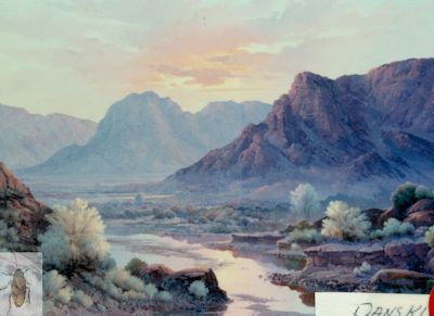 00129 Desert Dreams 40 x 60 (400)