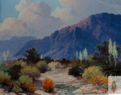 00133 A Desert Draw 8 x 10 (400)