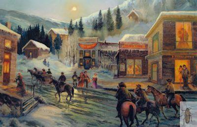01303 Christmas Eve 30 x 40 (400)