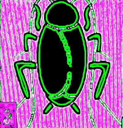 #VVM0001.2a Stinkbug #4 07-07-2019 (400)