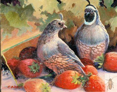 00174 It's the Berries 8 x 10 (400)