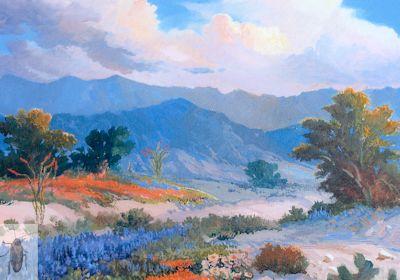 01346 Desert Spring 12 x 16 (400)