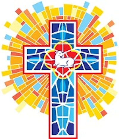 Redeemer Lutheran Campaign Symbol