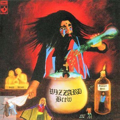#MELO01.k Wizzard Brew #11 08-07-2020 (400)